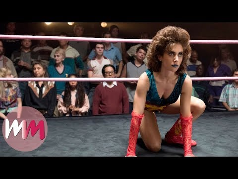 Download Youtube: Top 3 Need to Know Facts About GLOW (NETFLIX)