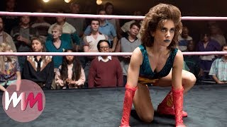 Top 3 Need to Know Facts About GLOW (NETFLIX)