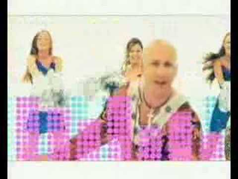 RIGHT SAID FRED - STAND UP (FOR THE CHAMPIONS) | OFFICIAL MUSIC VIDEO