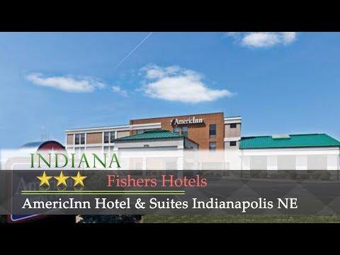 AmericInn Hotel & Suites Indianapolis NE - Fishers Hotels, Indiana
