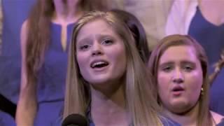 "Gill St. Bernard's School Choir Sings Miner's ""Tomorrow"""