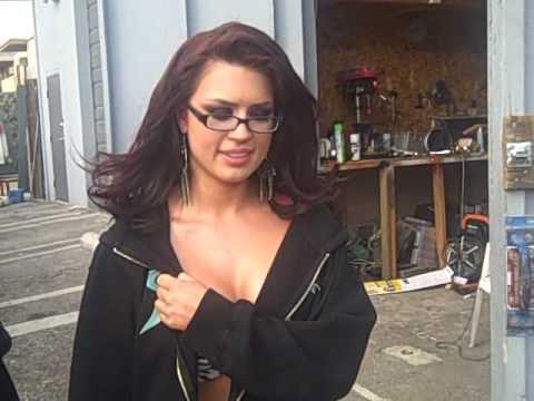 Cherokee da porn star