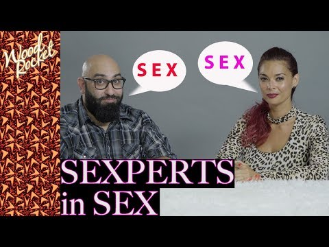 Sexperts In Sex: Sex Advice With Tera Patrick