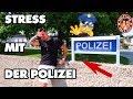 OMG! STRESS MIT DER POLIZEI - HAKAN HAT MIST GEBAUT! | daily VLOG TBATB