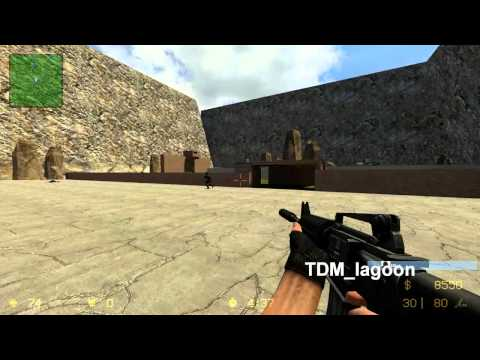 Ultrastorms 1 ever map pack:Counter Strike...