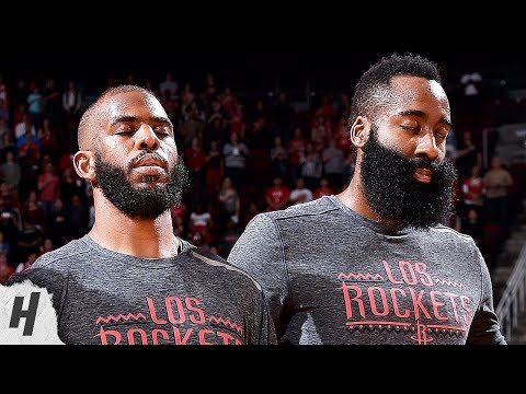 Charlotte Hornets vs Houston Rockets - Full Game Highlights | March 11, 2019 | 2018-19 NBA Season