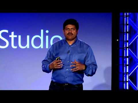 Keynote: Visual Studio 2015 - Any App - keynote: visual studio 2015 - any app, any developer