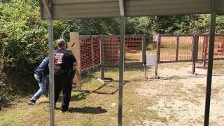 2017 wallum lake 3 gun