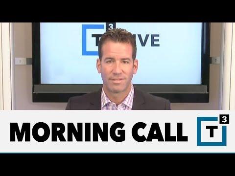 Scott Redler - Morning Call - Controlled vs Volatile