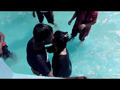 Nandan Park Water World l Hot dance water kingdom l ওয়াটার পার্ক গুলোতে চলছে চরম অশ্লীলতা