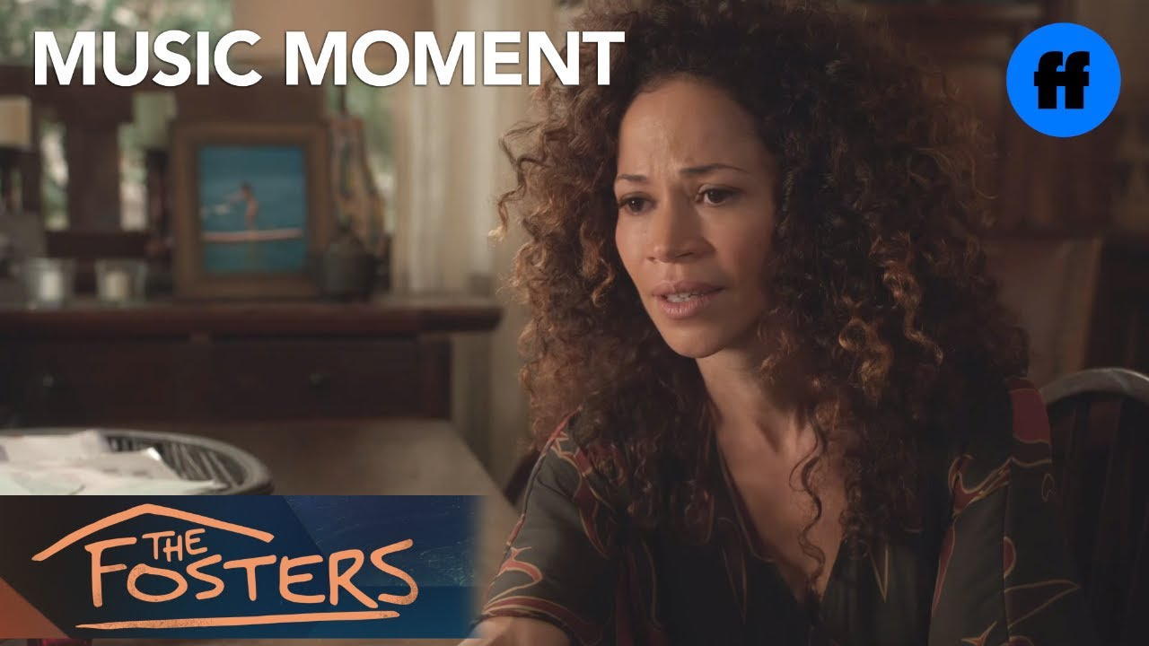 Download The Fosters | Season 3, Episode 14 Music: Fade to Dust | Freeform