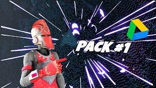 Fortnite 3d models pack #1