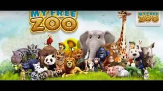 My Free Zoo – это бесплатная браузерная онлайн игра