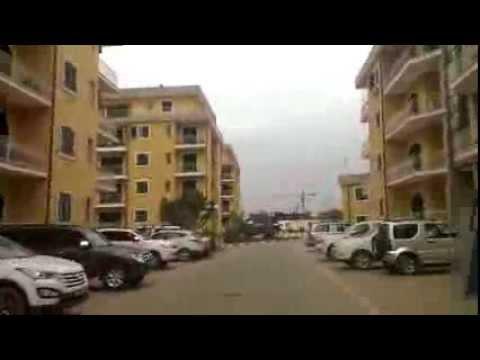 Indo do Condomínio Interland até o Belas Shopping - video 1