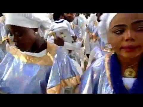CELESTIAL CHURCH OF CHRIST OKIKI IMOLE PARISH SAGAMU OGUN STATE NIGERIA