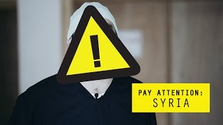 Islamic Relief USA - Pay Attention: Syria - A story of a doctor