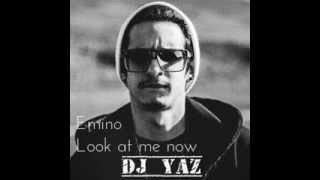 Emino - Look at me now #DJ Yaz
