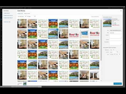 About Rentals Premiere WordPress Apartment Management Plugin:  Adding Leasing Specials