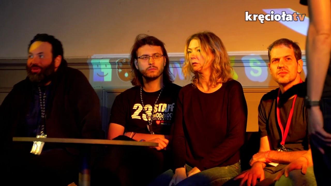 MUMA Swiss Live Talents Music Marathon – zobaczcie, jak było!