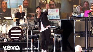 OneRepublic - Secrets (Live From The Today Show/2021)