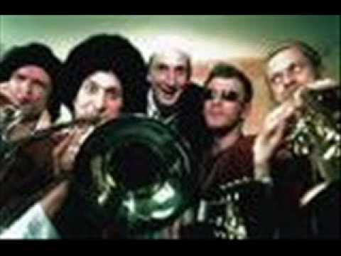 the Baghdaddies (geordie band).wmv