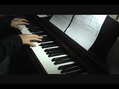 Gravity (Piano Accompaniment) - Sara Bareilles