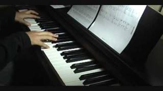Gravity (Piano Accompaniment) - Sara Bareilles