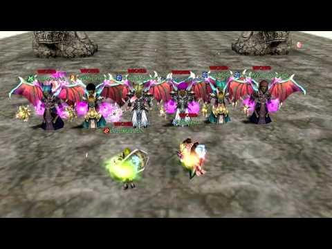 SteamKO Cypher HighWayToHell Clan Mage Pk Movie