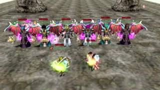 SteamKO Cypher IncredibLe Clan Mage Pk Movie