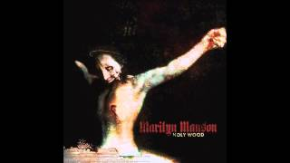 Marilyn Manson - The Nobodies (Acoustic Version)
