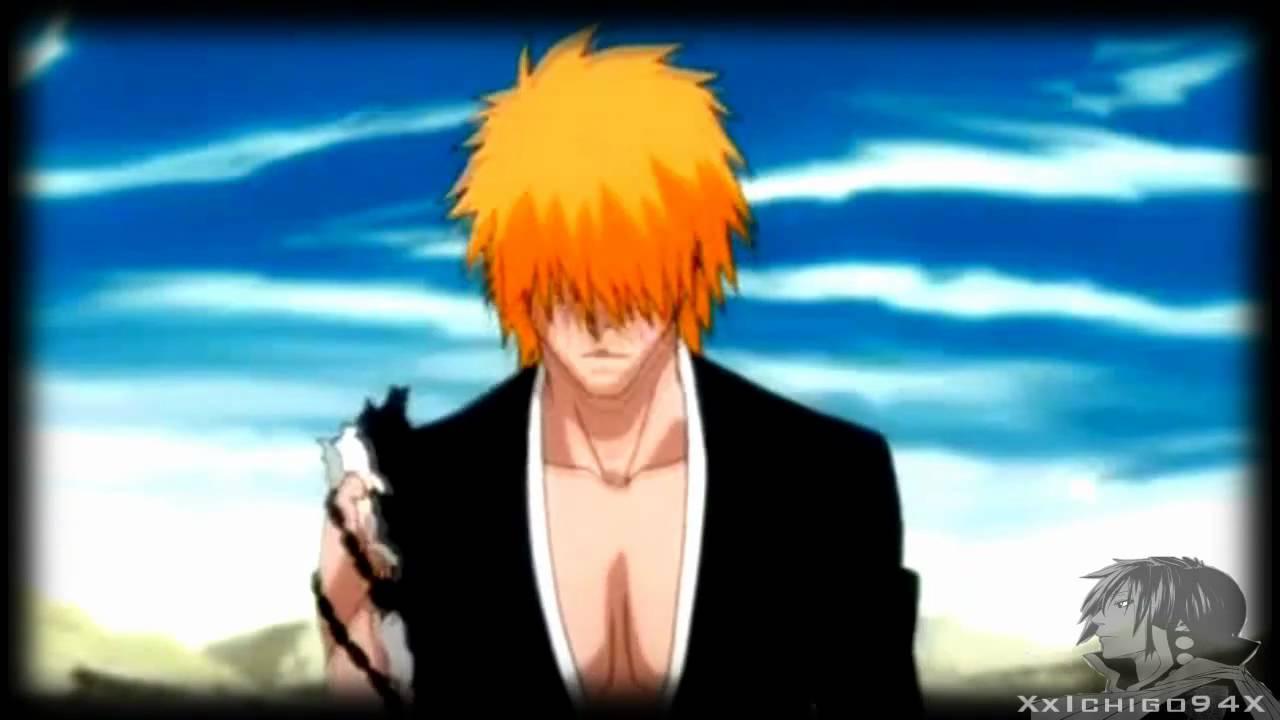 HD Ichigo Vs Aizen The Final Battle Starts