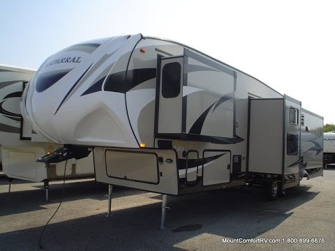 Luxury NEW 2017 Coachmen Chaparral 336TSIK  Mount Comfort RV  Doovi