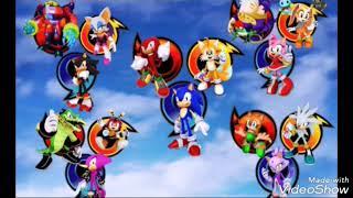 Sonic the hedgehog  картинки