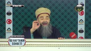 Cübbeli Ahmet Hocaefendi Ile Bu Haftanın Sohbeti 30 Nisan 2019