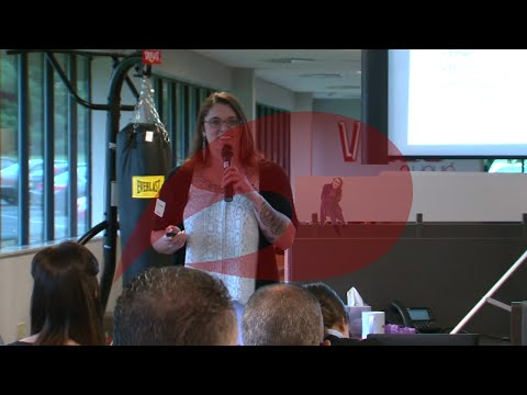 Google Analytics (Part 2) - Nicole Castelblanco - Lunch & Le