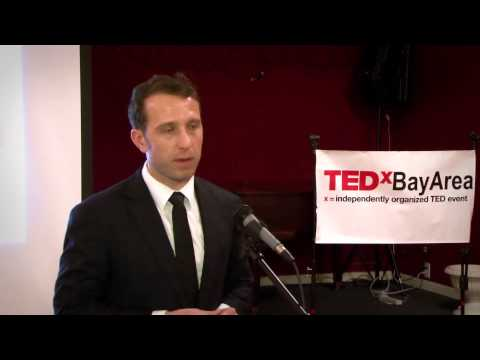 The Future of Search: Patrick Riley at TEDxBayArea