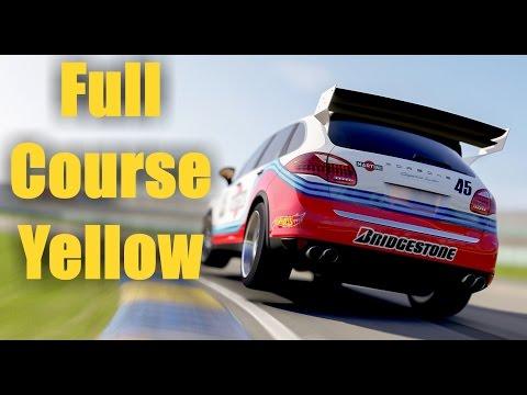 SUV Showdown. Porsche vs BMW!