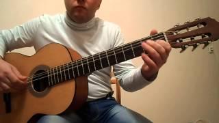 Отличная испанская музыка на гитаре