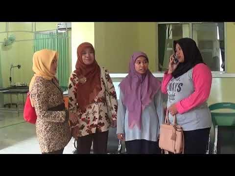 03 Pak Rebo Ahli Hisap - Film Promkes DKK Pati 2017
