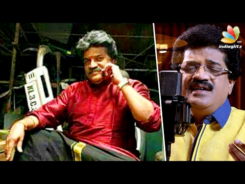 M. G. Sreekumar to act as a Typical Villain | Latest Malayalam Cinema News