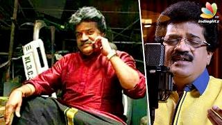 M. G. Sreekumar to act as a Typical Villain | Latest Malayalam Cinema News