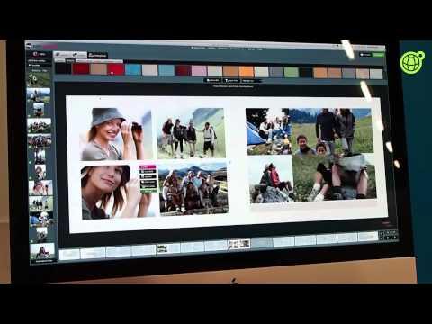 infowerk GmbH stellt neuen Online-Editor vor