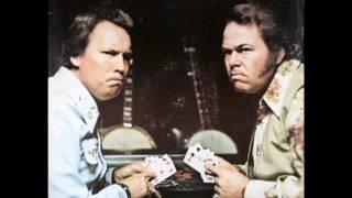 Pair Of Fives (Banjos,That Is) [1975] - Roy Clark & Buck Trent
