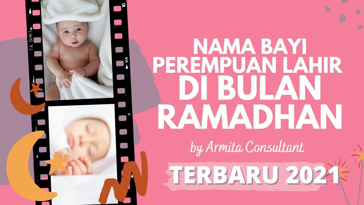 40+ Nama bayi perempuan lahir di bulan syawal idul fitri ideas