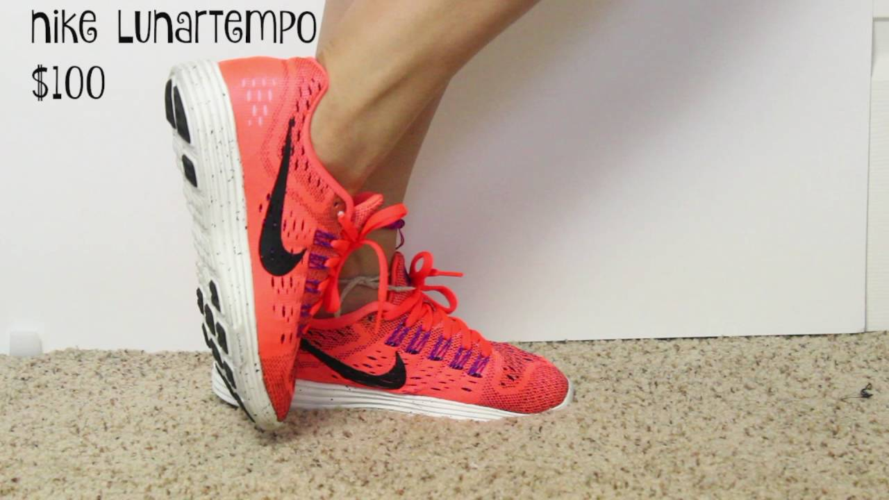 Nike shoe collection (running shoes) - YouTube 2530984d4