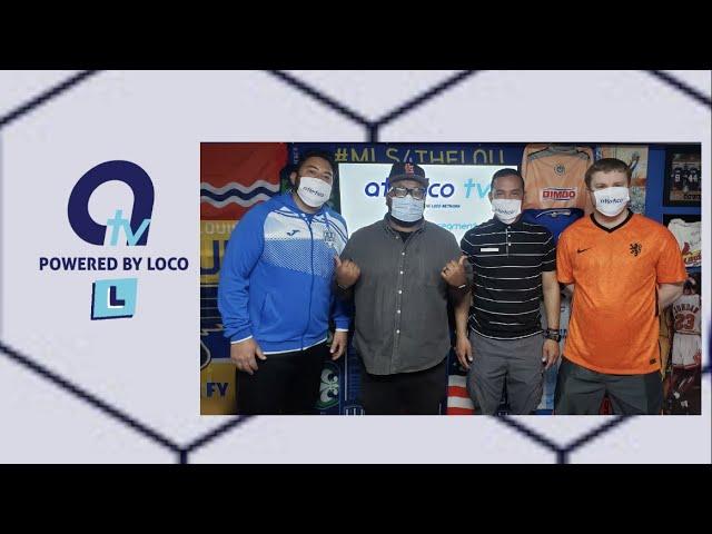 Atletico TV Show 11