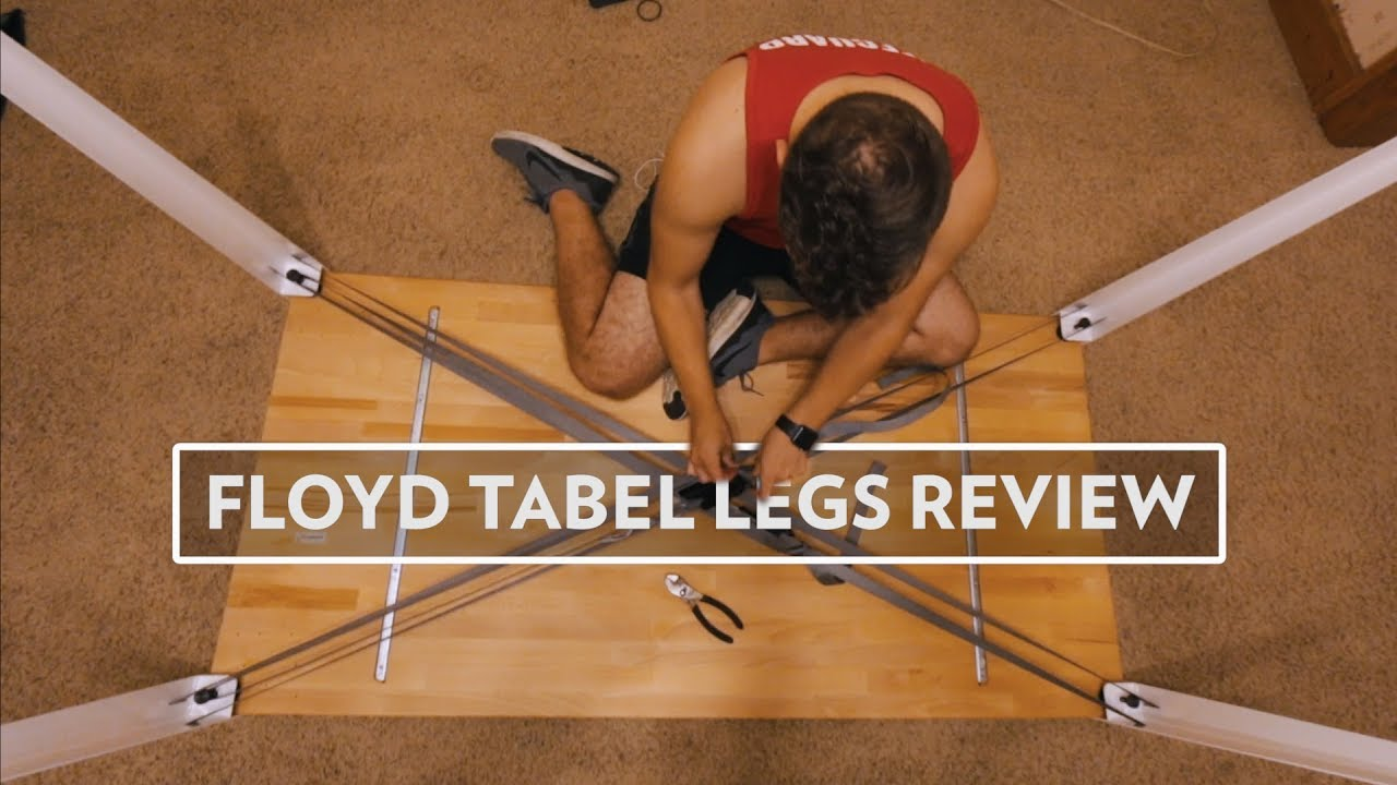 Floyd Table Legs Review Youtube