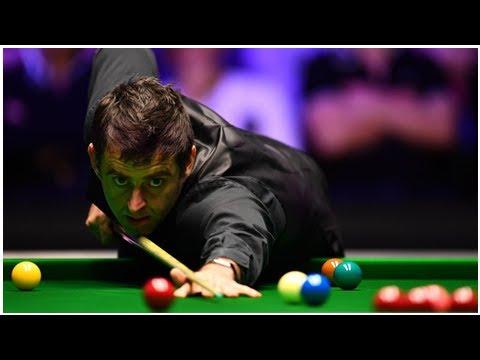 Snooker Wm Ergebnisse Heute