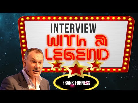 Interview with life insurance legend Mehdi Fakharzadeh | Frank Furness