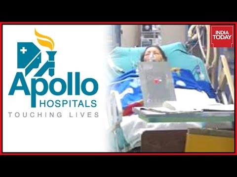 Jayalalithaa Undergoing Treatment For Infection, Apollo Hospitals Says